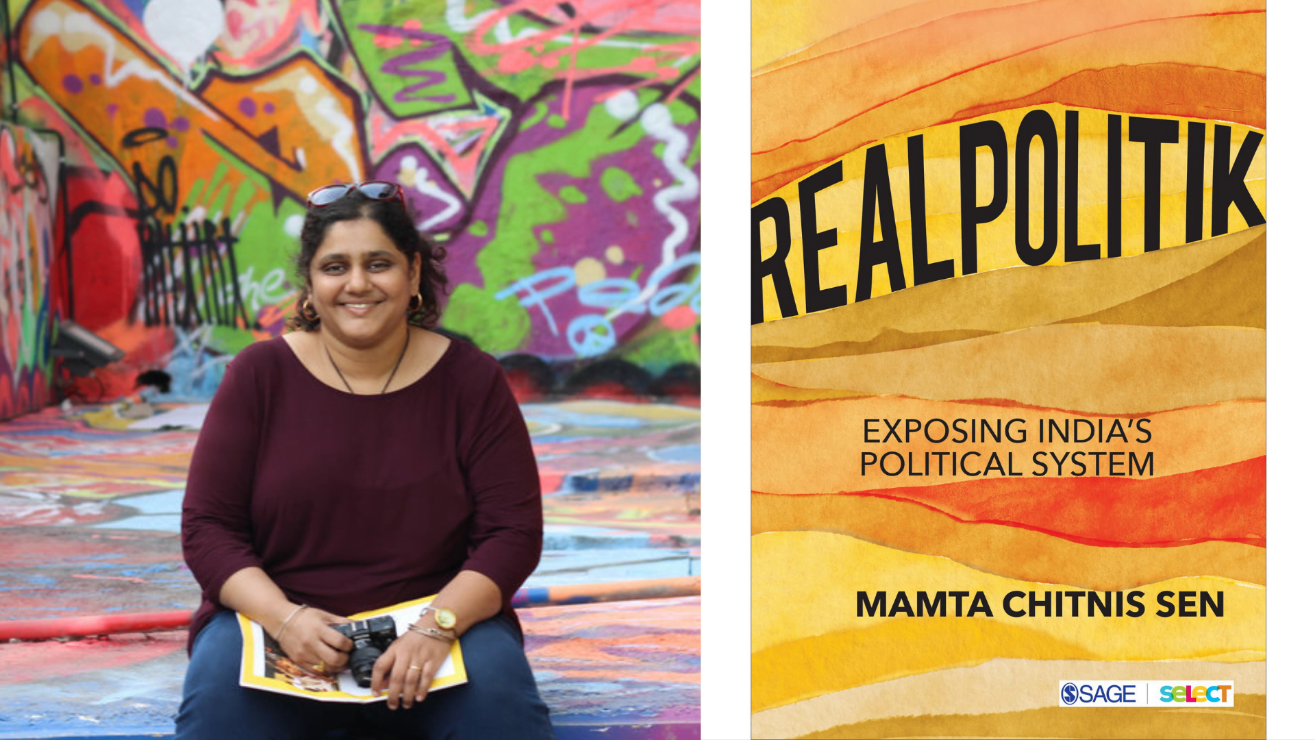 Book Review: Mamta Chitnis Sen's Realpolitik– Exposing India's Political System