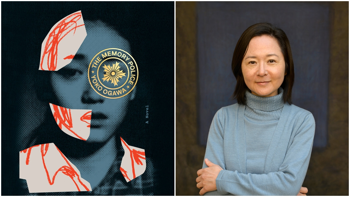Book Review: The Memory Police By Yoko Ogawa, Translated by Stephen Snyder