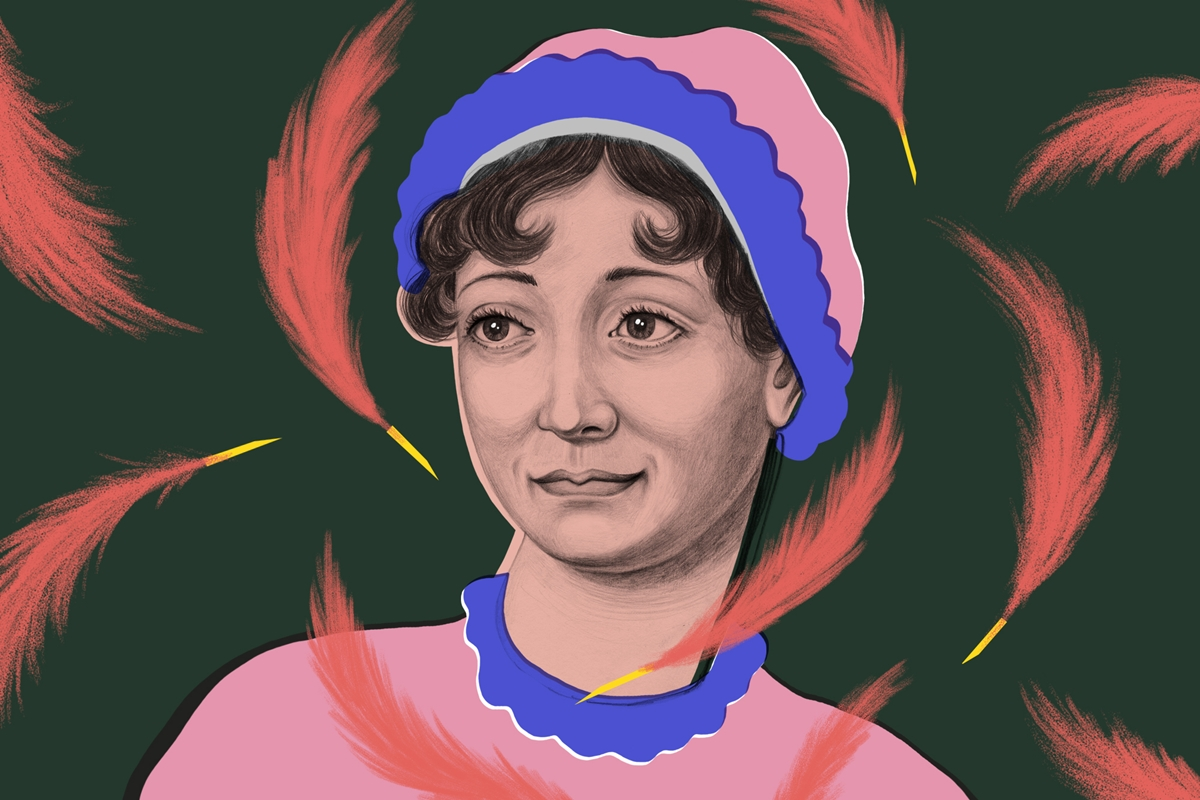 Loving Mrs Bennet: What Teaching Jane Austen Taught Me About Feminism