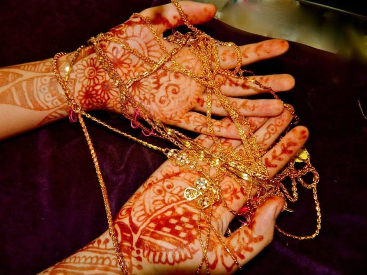 Bride Price: The Unsettling Impacts Of The Practice