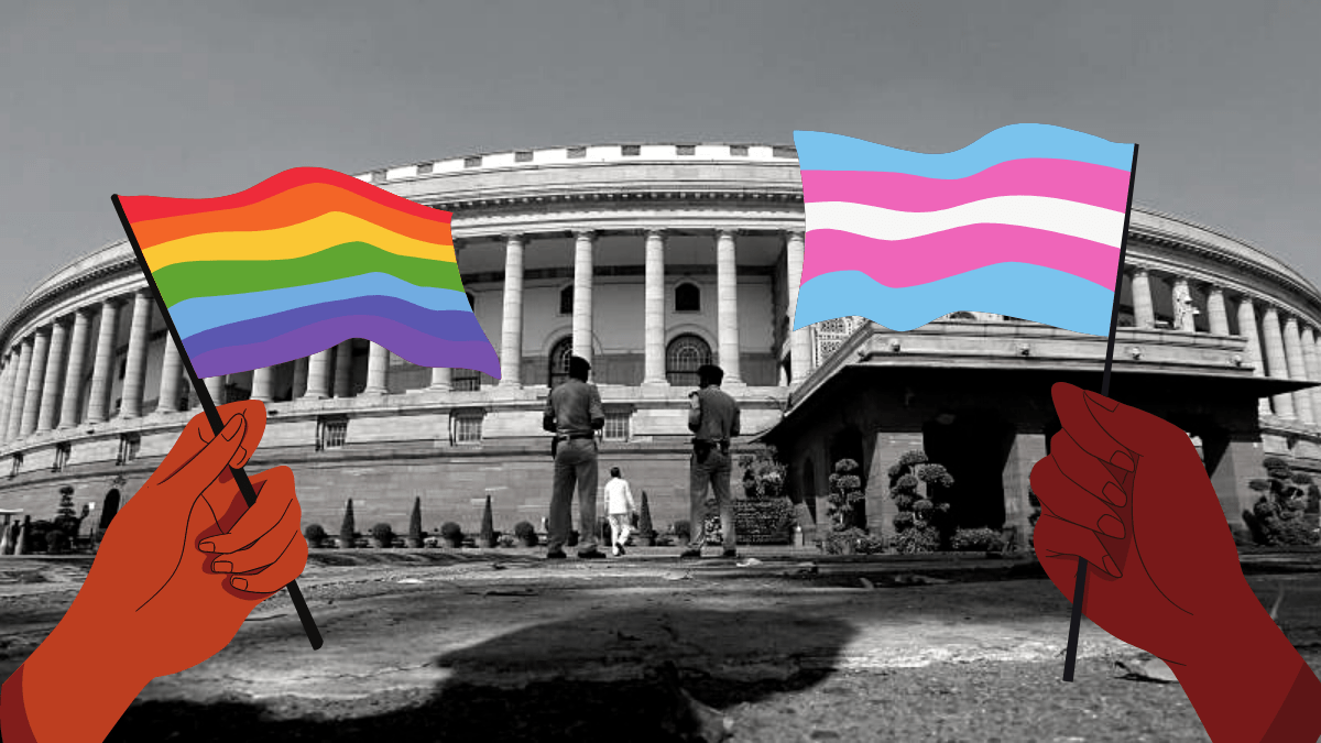 Queering The Parliament: Looking For The 'Rainbow Wave' Of LGBTQIA+ Political Candidates In India