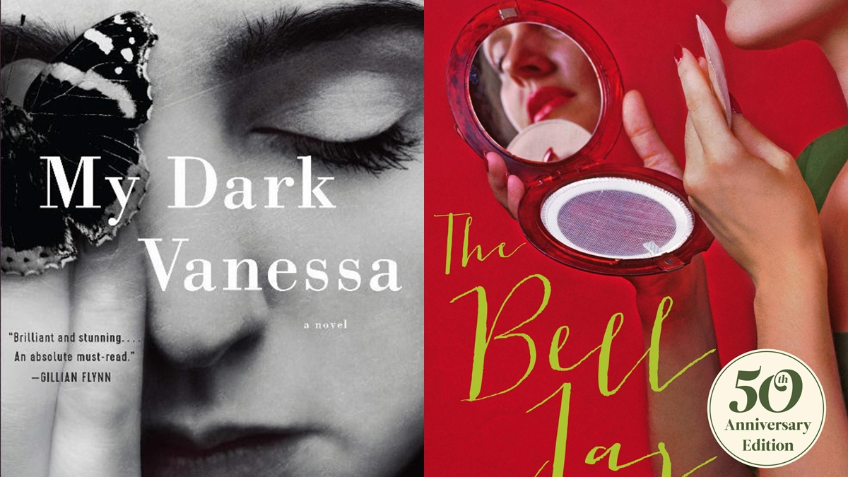 My Dark Vanessa: A Case Study Of How Sexist Marketing Belittles Women Writers
