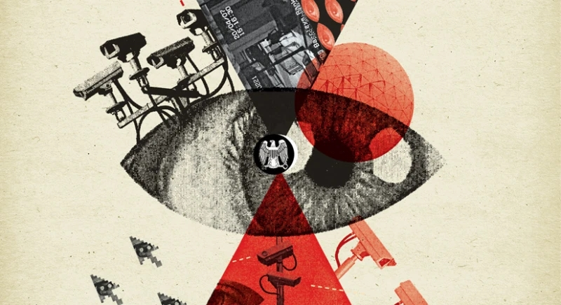 India 2020: Surveillance, Discrimination & Consent-Violation In A Neo-Orwellian State
