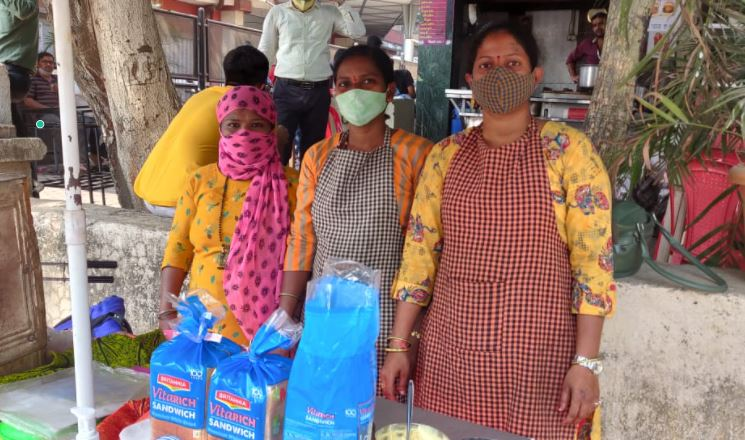Loss of Income, Debts, Police Harassment: A Street Vendor's Suffering In The Pandemic