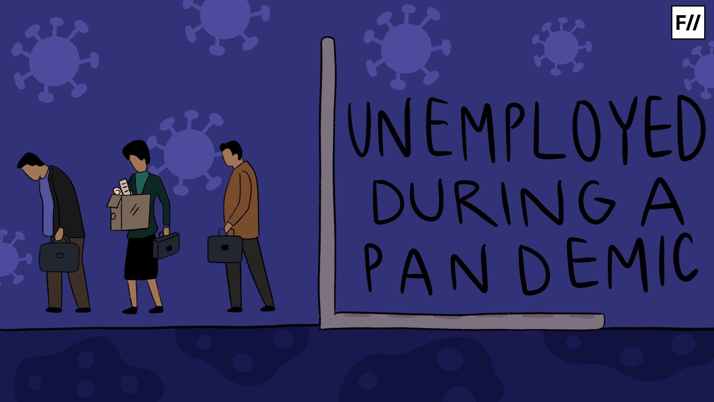 Pandemic Had Hit Society Hard – Losing My Own Job Was Tough