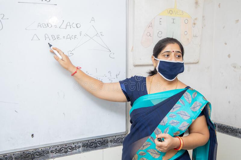 Teaching In A COVID-Hit World: How Teachers In India Navigated Through The Pandemic