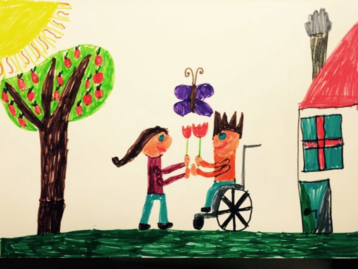 Challenging Capitalist, Able-Bodied Notions Of Love From The Intersection Of Love & Disability