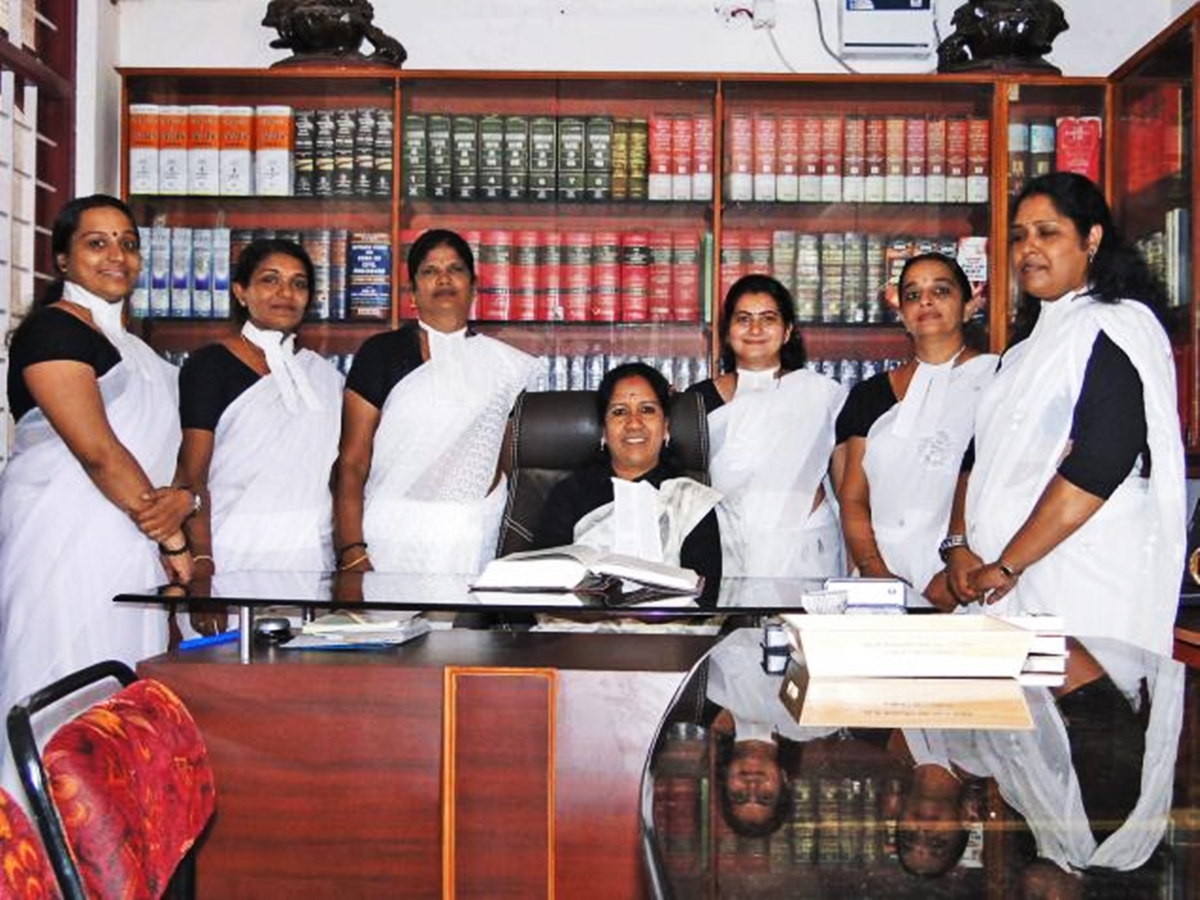 How Have Womxn In The Indian Judiciary Fared So Far?