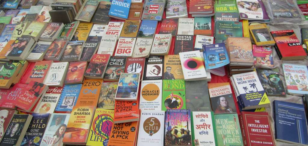 Is The Indian Publishing Industry Folding Into Its Bubble Of Privilege?