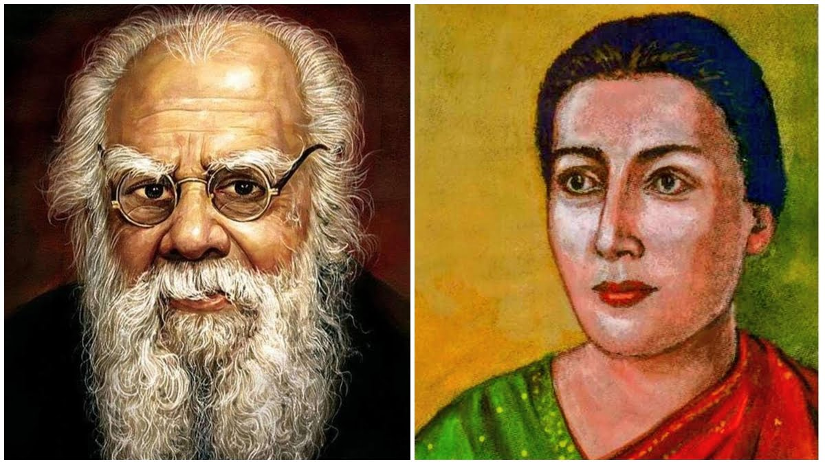 Periyar & Tarabai Shinde: United By Vision, Distinct In Their Approach In Challenging Hinduism