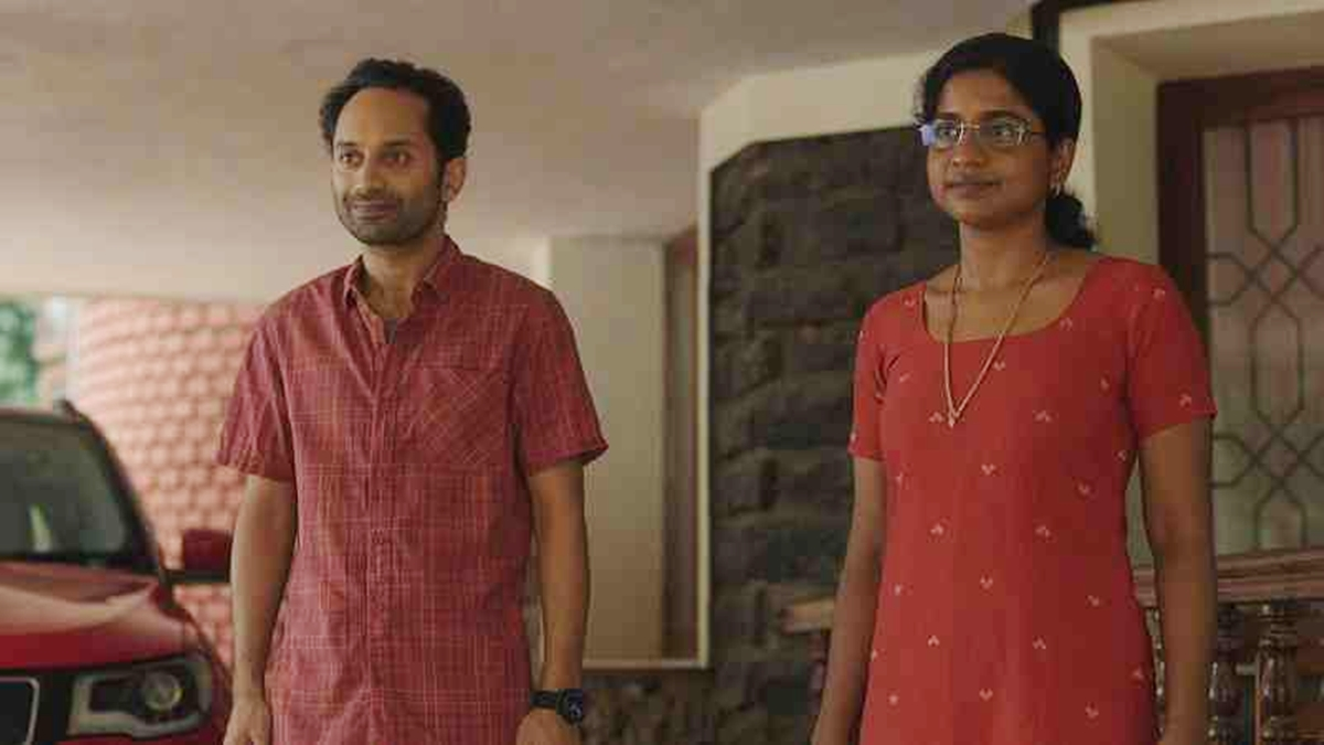 Joji Review: Bincy Shines The Brightest In Fahadh Faasil's Latest