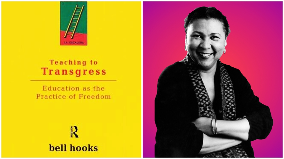 Teaching To Transgress: Analysing bell hooks' Work Reimagining Education Critically