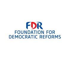 Foundation For Democratic Reforms (FDR)Is Looking For A Research Analyst