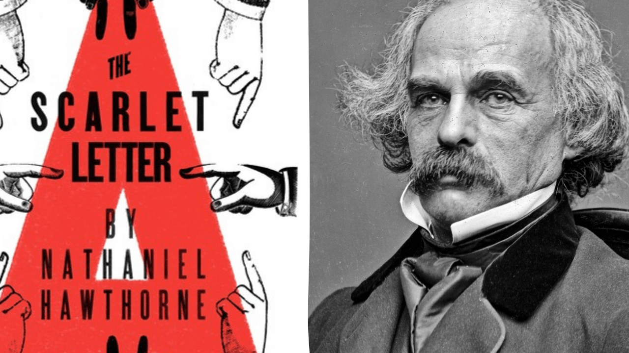 Book Review: The Scarlet Letter By Nathaniel Hawthorne