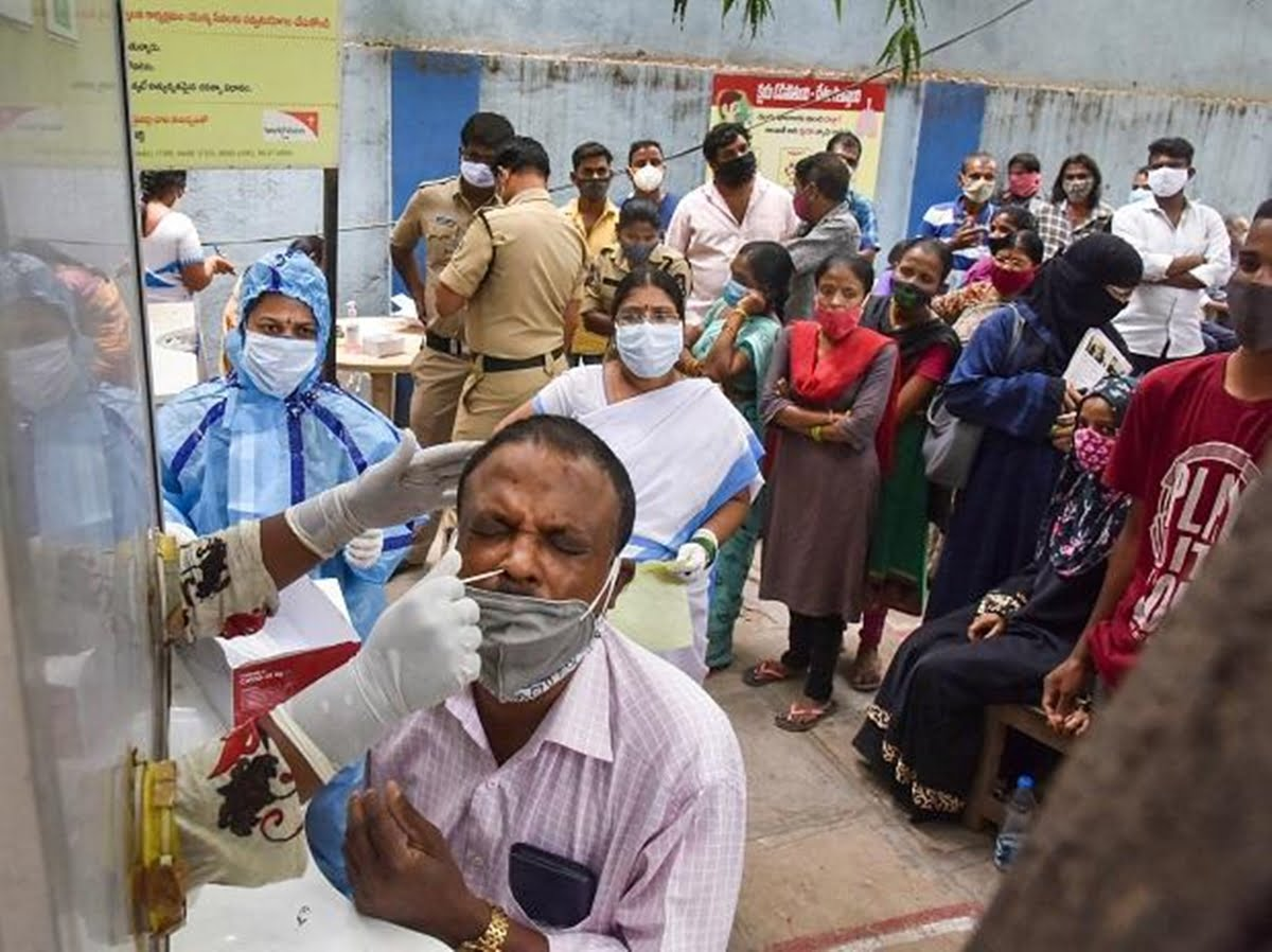 Medicine Was Never Apolitical Or Equitable: Lessons From India's Grim COVID-19 Second Wave