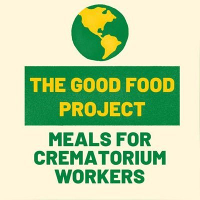 The Good Food Project Is Looking For Volunteers