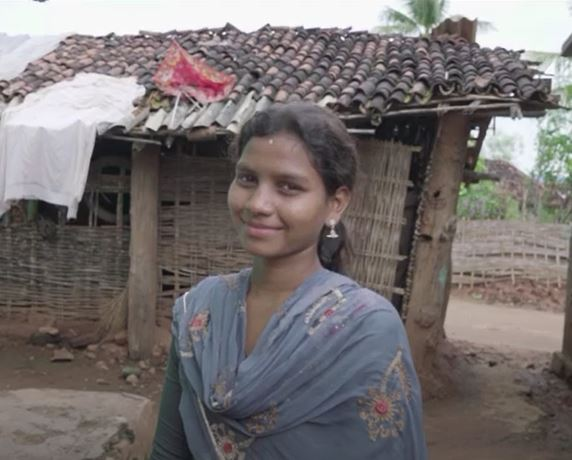 IN CONVERSATION WITH DEEPANJALI PATRA: THE GOND GIRL WHO BECAME AN EDUCATOR