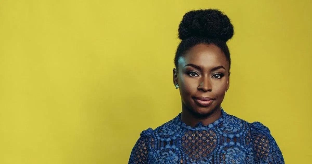 Holding Adichie's Feminism Accountable: Imagining A Revolutionary Feminist Space