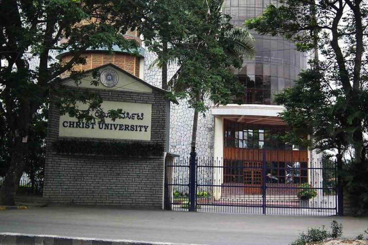 Allegations Of Misconduct Against Christ University Faculty Members & Perpetuation Of Rape Culture