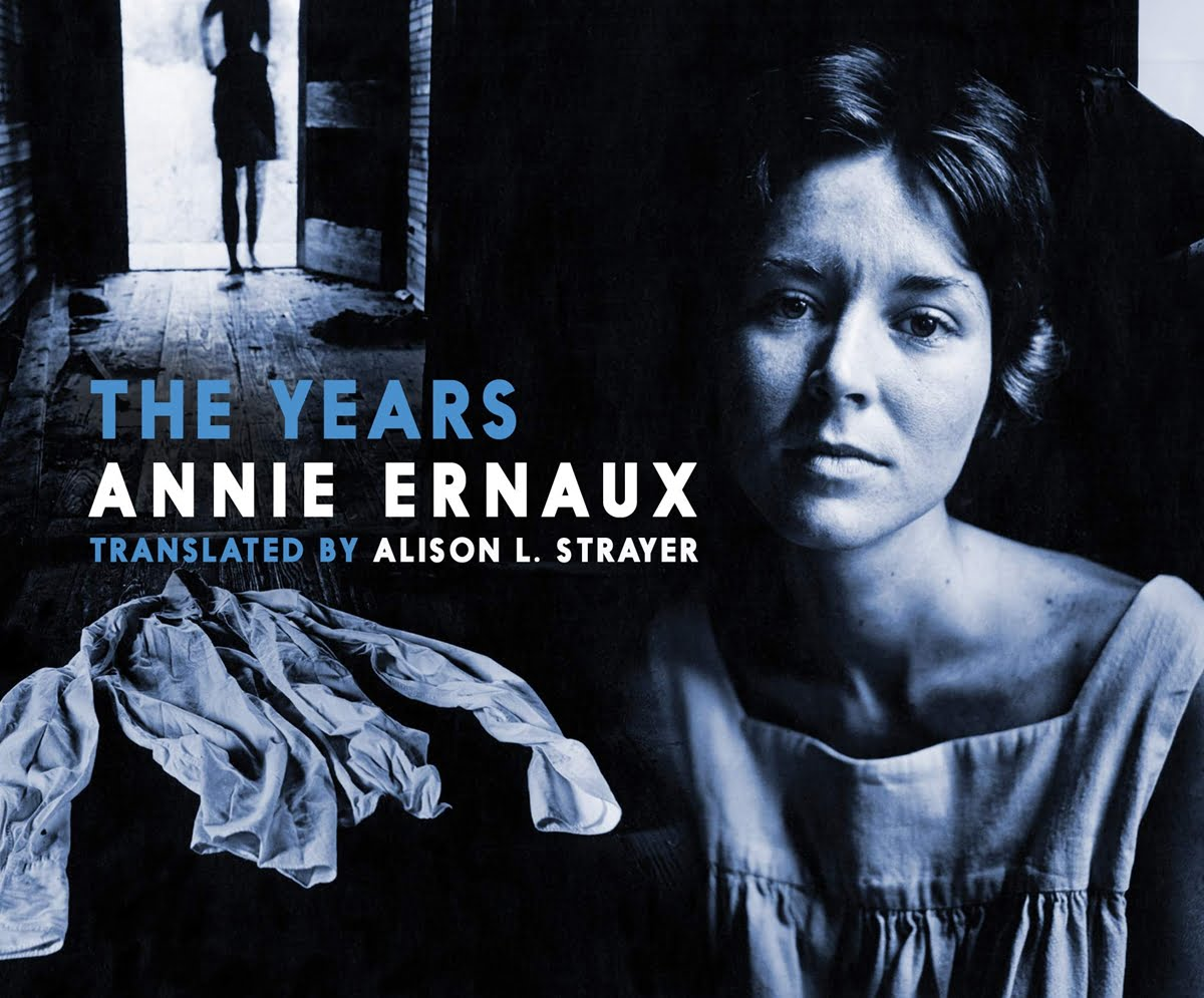 Review Of The Years By Annie Ernaux: Dilemmas Of A Generation Caught-In-Between
