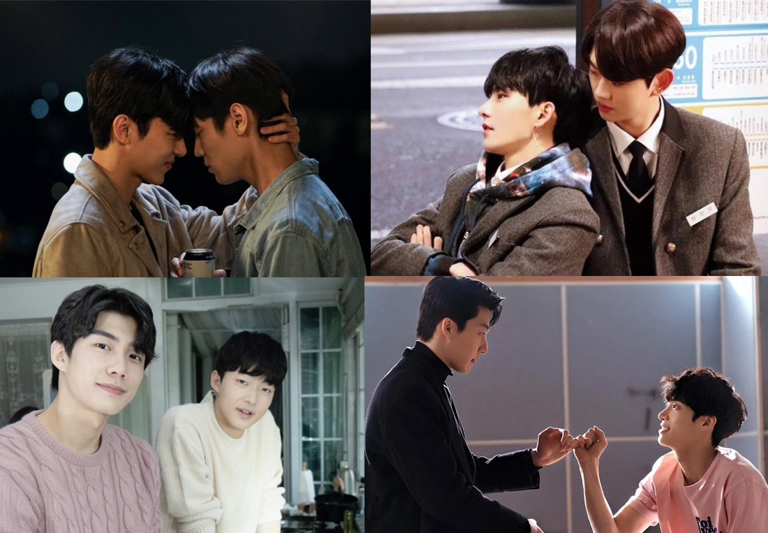 Boy Love Dramas: Unpacking Stereotypes In The Portrayal Of Homosexual Romance