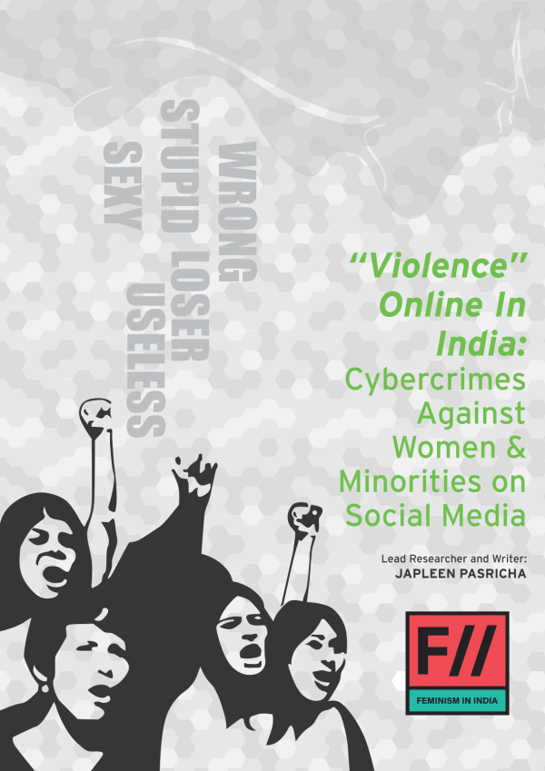 Online GBV in India Research Report