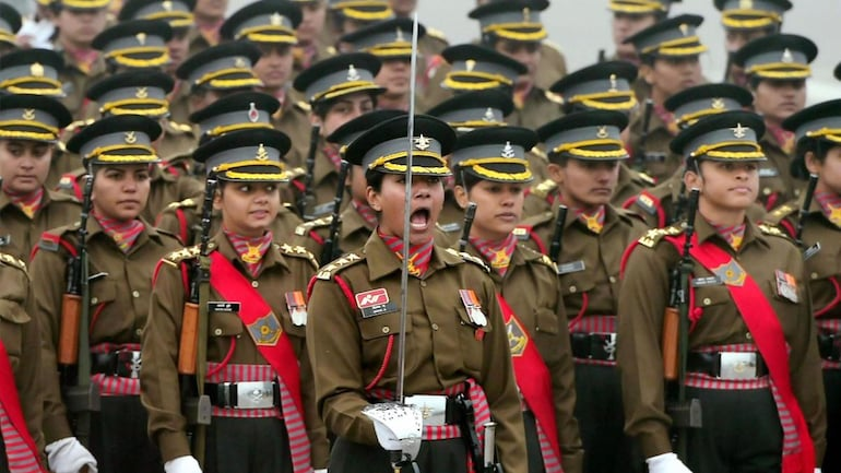 Women's Entry Through the NDA: The Much Awaited Change and Its Ramifications