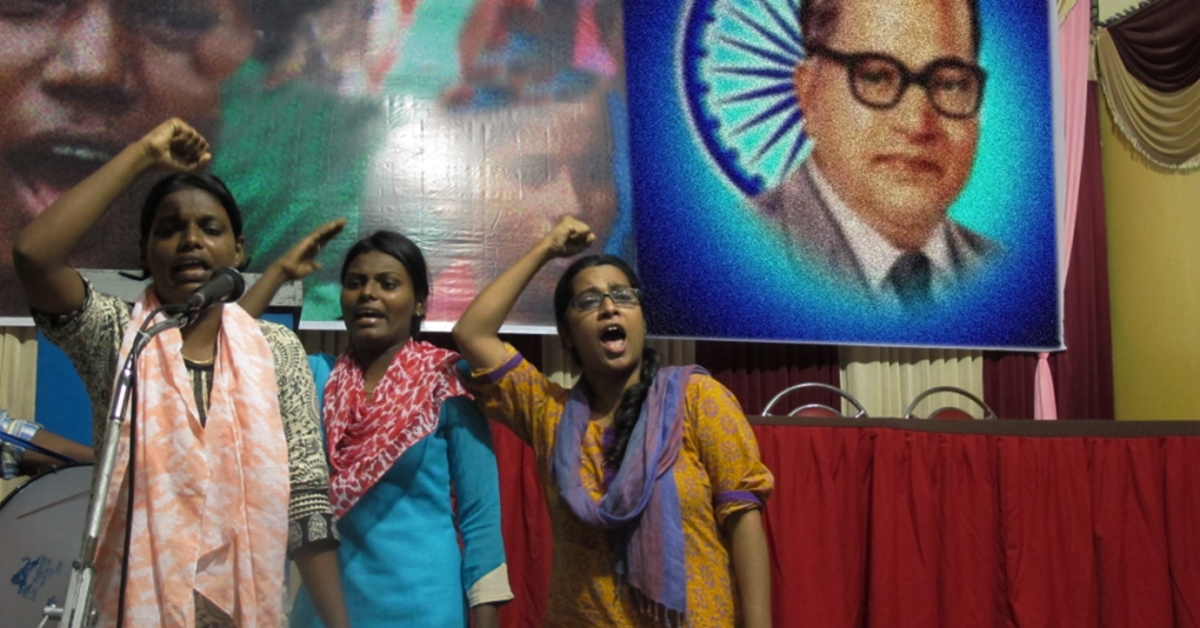 Dalit Joy: A Potent Antidote To Timeless Oppression