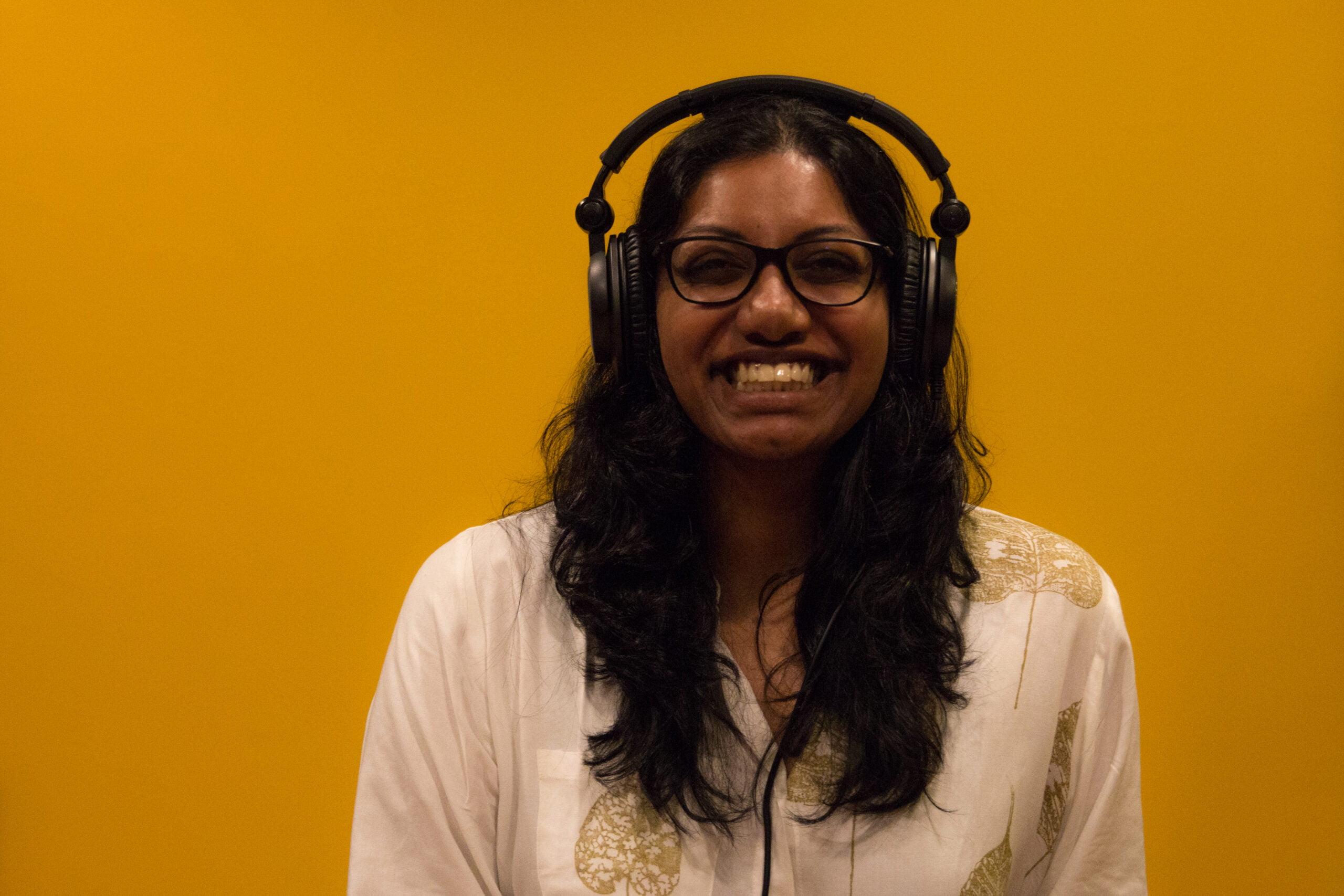 FII Interviews Mae Mariyam Thomas