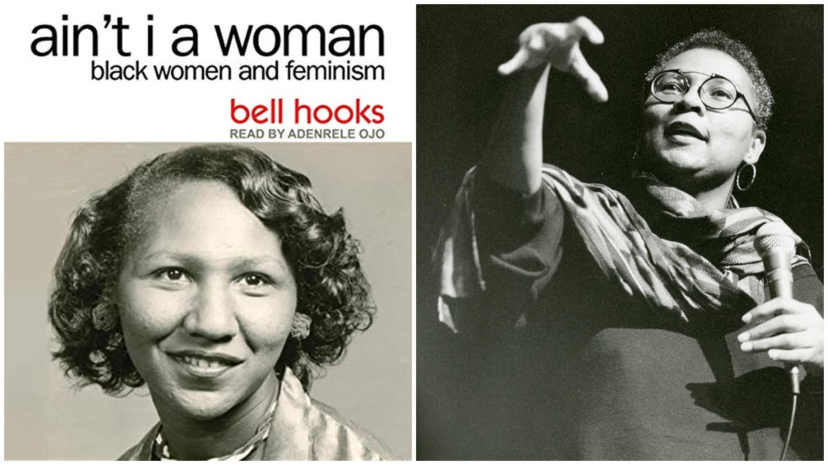 Book Review   Ain't I A Woman: Black Women & Feminism By bell hooks