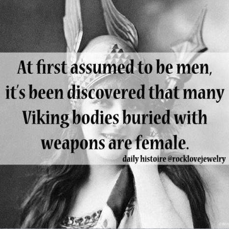 Viking Bodies