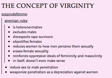 Virginity