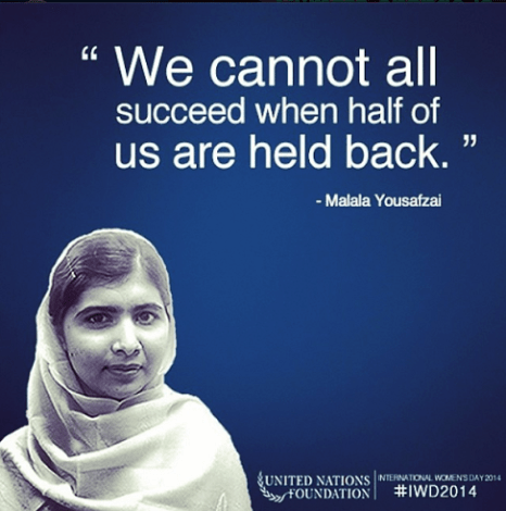 We Cannot All Succeed