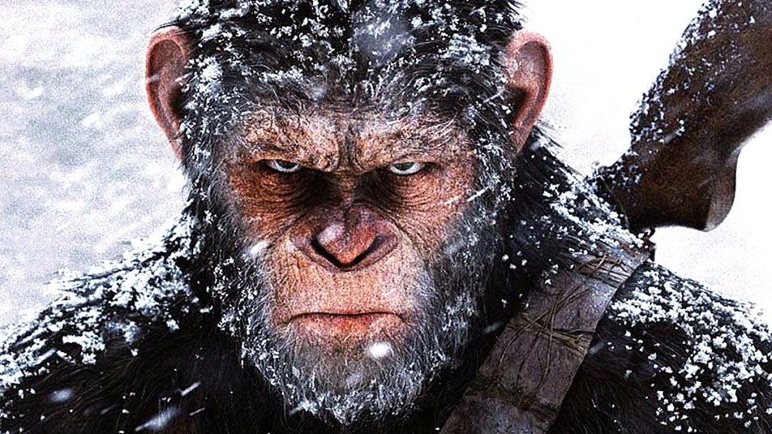 Masculinity Rage And Racism Some Thoughts On War For The Planet Of The Apes Feminist Frequency