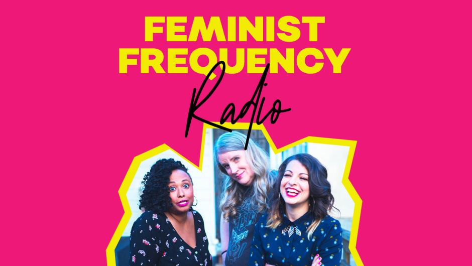 Feminist Frequency Radio