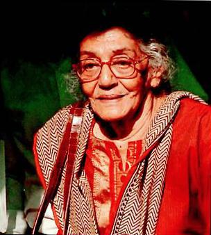 Lotika Sarkar