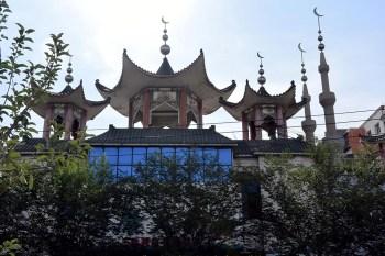 Urumqi, China