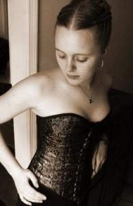 exemple de corset