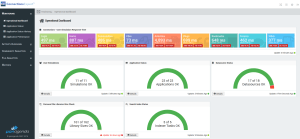 ConnectionsExpert - Dashboard