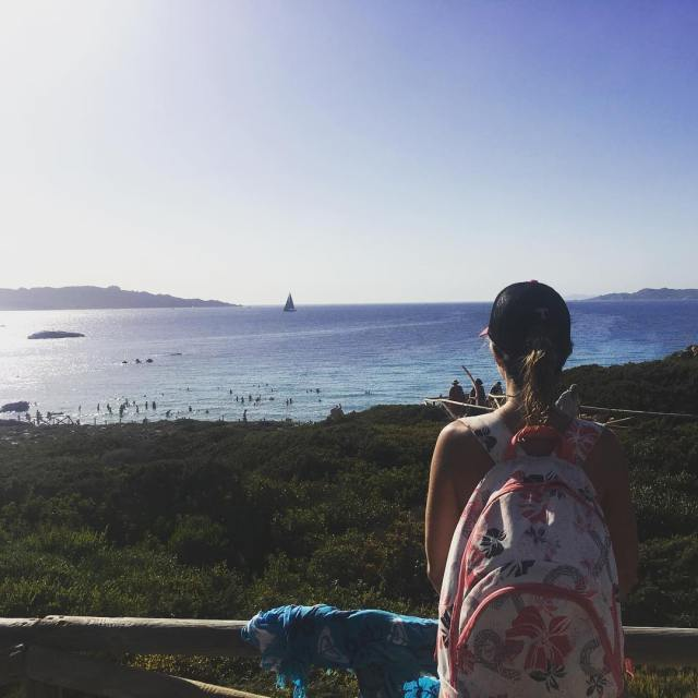 Lets pack up and leave ! travel lifestyle globetrotter sardiniahellip