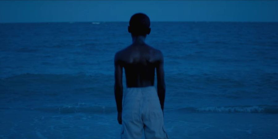 Moonlight  is a Necessary Discourse on Black Masculinity and     Image