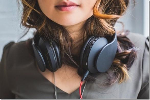 La musique pour être dans de bonnes émotions