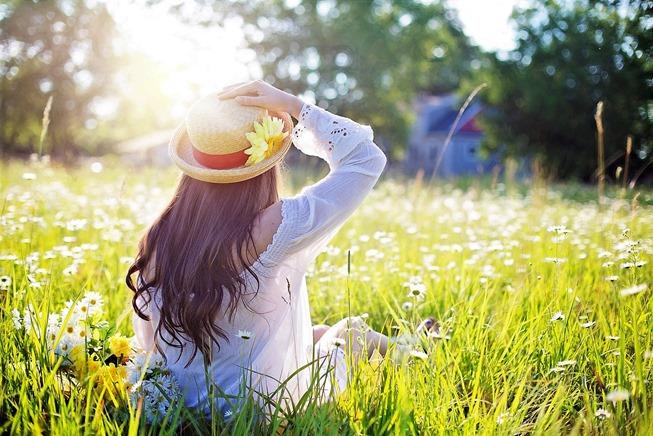 Créer son jardin secret pour être zen