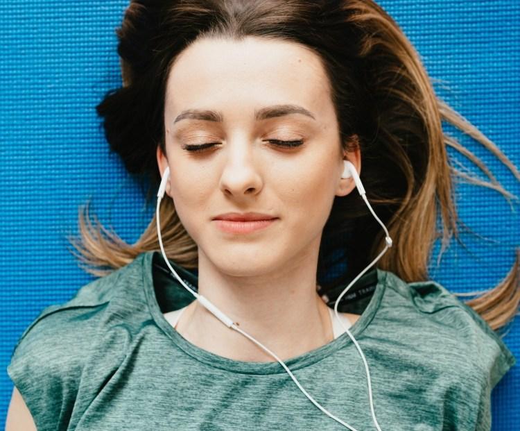 Quand la musique aide à la détente