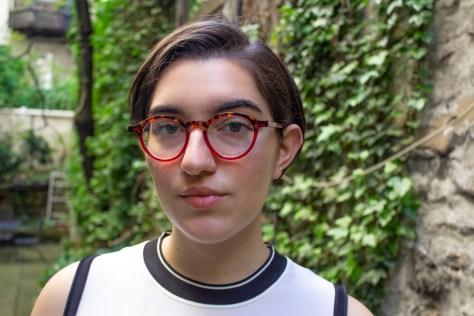 Chiara Mannarino Headshot