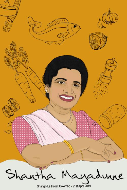 Shantha Mayadunne4