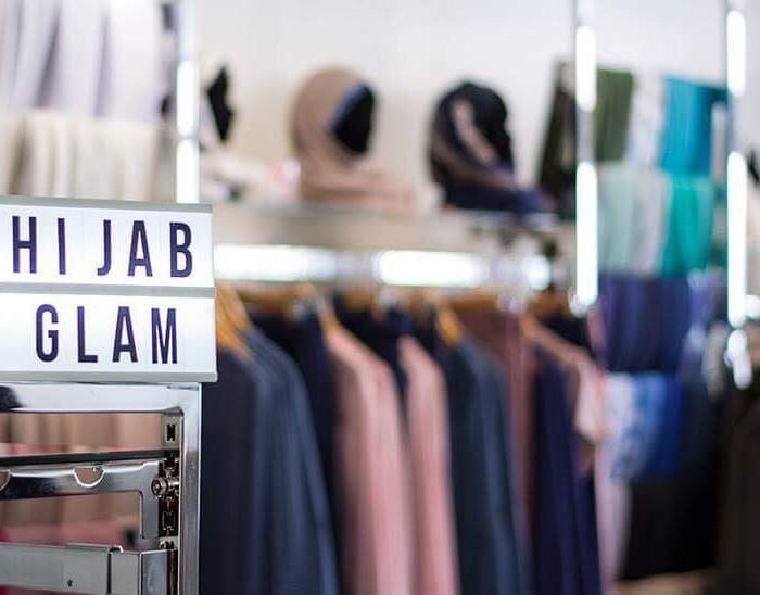 La boutique Hijab Glam ouvre à Vitry