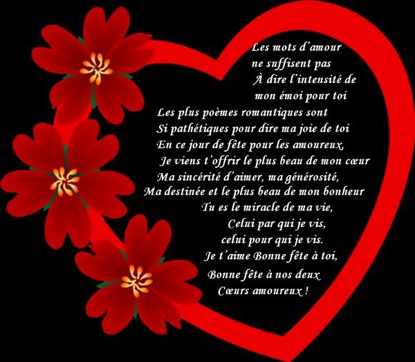 Saint Valentin Blog Femme Et Infos