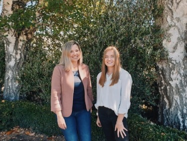 Meet Emma and Amy, the faces behind Femme Finance