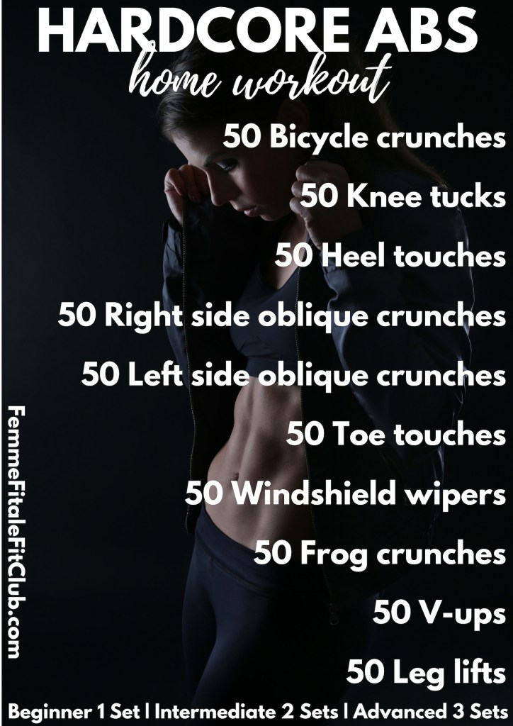 Hardcore Abs And Core Home Workout #athomeworkout #workouts #coreworkout #absworkout #flatabs #flatbelly #flattummy #abs #hardcore #core #fitness #getfit #exercise #slimwaist (1)
